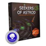 Seekers of Astrod Box