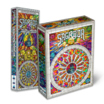 Buy Sagrada in India only at Bored Game Company.