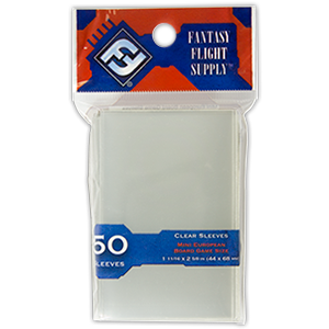 Bored Game Company is the best place to buy FFG Mini European Board Game Sleeves in India.