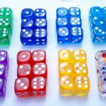 Bored Game Company is the best place to buy dice in India.