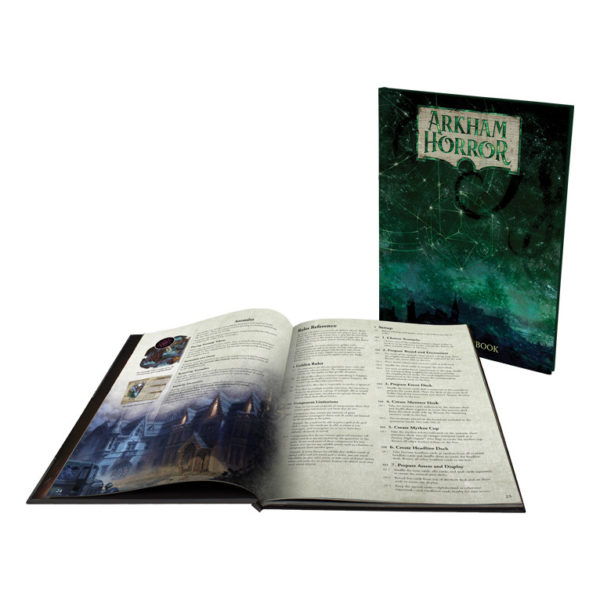 Bored Game Company is the best place to buy Arkham Horror in India.