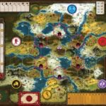 Bored Game Company is the best place to buy Scythe accessories in India.