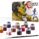 Bored Game Company is the best place to buy Citadel Base Paint Set