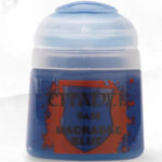 Buy Citaldel Base Paints: Macragge Blue only at Bored Game Company