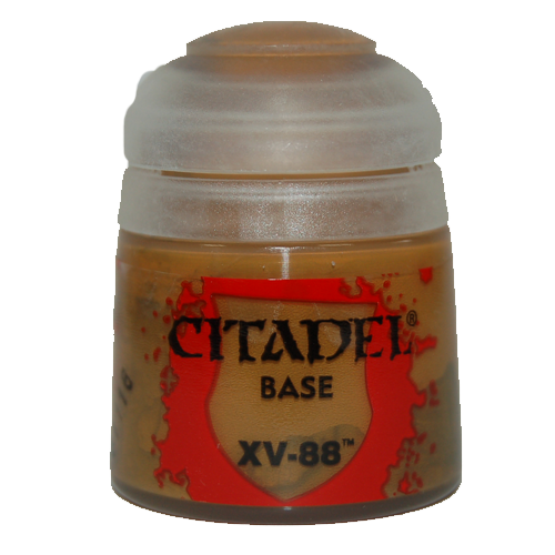 Buy Citaldel Base Paints: XV-88 only at Bored Game Company