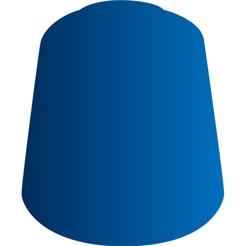 Buy Citaldel Contrast Paints: Talassar Blue only at Bored Game Company