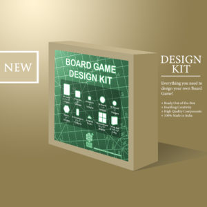 Buy accessories to design your own board games only at Bored Game Company