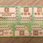 Terraforming Mars Board Grass Green
