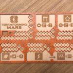 Terraforming Mars Board Marigold
