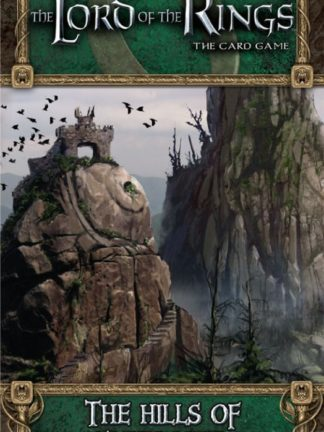Buy The Lord of the Rings: The Card Game – The Hills of Emyn Muil only at Bored Game Company.