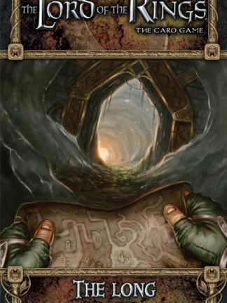 Buy The Lord of the Rings: The Card Game – The Long Dark only at Bored Game Company.