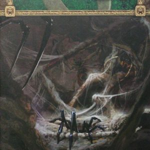 Buy The Lord of the Rings: The Card Game – Return to Mirkwood only at Bored Game Company.