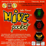Buy Hive Pocket only at Bored Game Company.