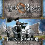 Buy The Lord of the Rings: The Card Game – Heirs of Númenor only at Bored Game Company.