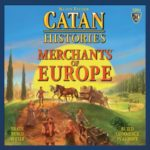 Buy Catan Histories: Merchants of Europe only at Bored Game Company.