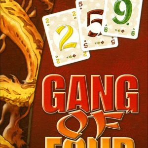 Buy Gang of Four only at Bored Game Company.