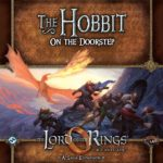Buy The Lord of the Rings: The Card Game – The Hobbit: On the Doorstep only at Bored Game Company.