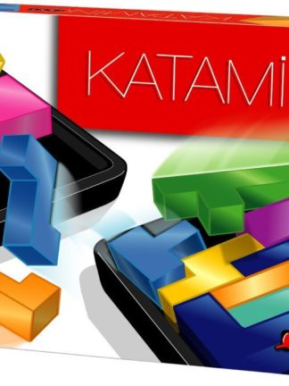 Buy Katamino Duo only at Bored Game Company.