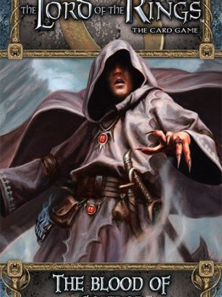 Buy The Lord of the Rings: The Card Game – The Blood of Gondor only at Bored Game Company.