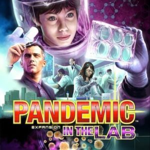 Buy Pandemic: In the Lab only at Bored Game Company.