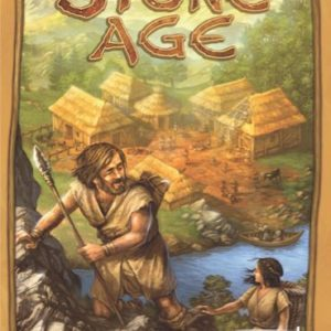 Buy Stone Age only at Bored Game Company.