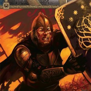 Buy The Lord of the Rings: The Card Game – Assault on Osgiliath only at Bored Game Company.