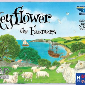 Buy Keyflower: The Farmers only at Bored Game Company.