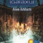 Buy Race for the Galaxy: Alien Artifacts only at Bored Game Company.