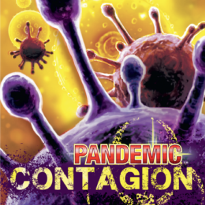 Buy Pandemic: Contagion only at Bored Game Company.