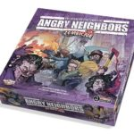 Buy Zombicide: Angry Neighbors only at Bored Game Company.