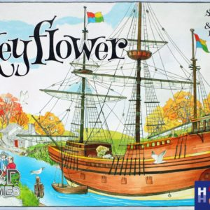 Buy Keyflower only at Bored Game Company.