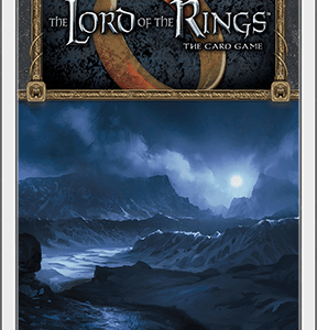 Buy The Lord of the Rings: The Card Game – The Wastes of Eriador only at Bored Game Company.