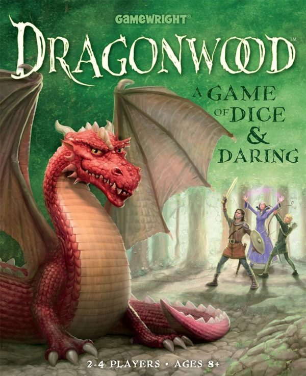 Buy Dragonwood only at Bored Game Company.