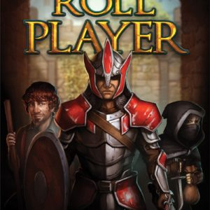 Buy Roll Player only at Bored Game Company.