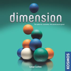 Buy Dimension only at Bored Game Company.