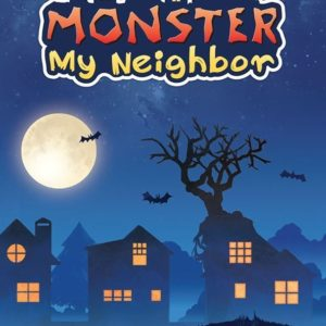 Buy Monster My Neighbor only at Bored Game Company.