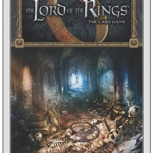 Buy The Lord of the Rings: The Card Game – The Treachery of Rhudaur only at Bored Game Company.