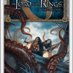 Buy The Lord of the Rings: The Card Game – The Thing in the Depths only at Bored Game Company.