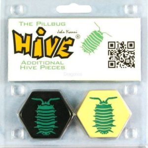 Buy Hive: The Pillbug only at Bored Game Company.
