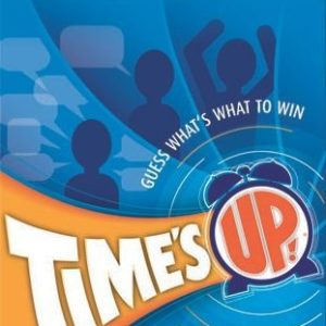 Buy Time's Up: Title Recall – Expansion 1 only at Bored Game Company.