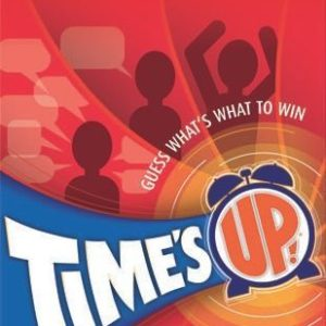 Buy Time's Up: Title Recall – Expansion 2 only at Bored Game Company.