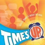 Buy Time's Up: Title Recall – Expansion 4 only at Bored Game Company.