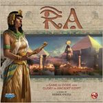 Buy Ra only at Bored Game Company.