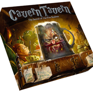 Buy Cavern Tavern only at Bored Game Company.