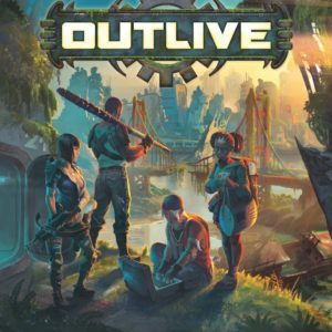 Buy Outlive only at Bored Game Company.