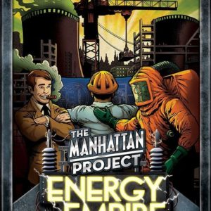Buy The Manhattan Project: Energy Empire only at Bored Game Company.