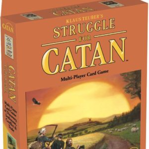 Buy Struggle for Catan only at Bored Game Company.
