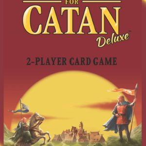Buy Rivals for Catan: Deluxe only at Bored Game Company.