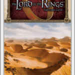 Buy The Lord of the Rings: The Card Game – Race Across Harad only at Bored Game Company.