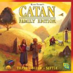 Buy Catan: Family Edition only at Bored Game Company.
